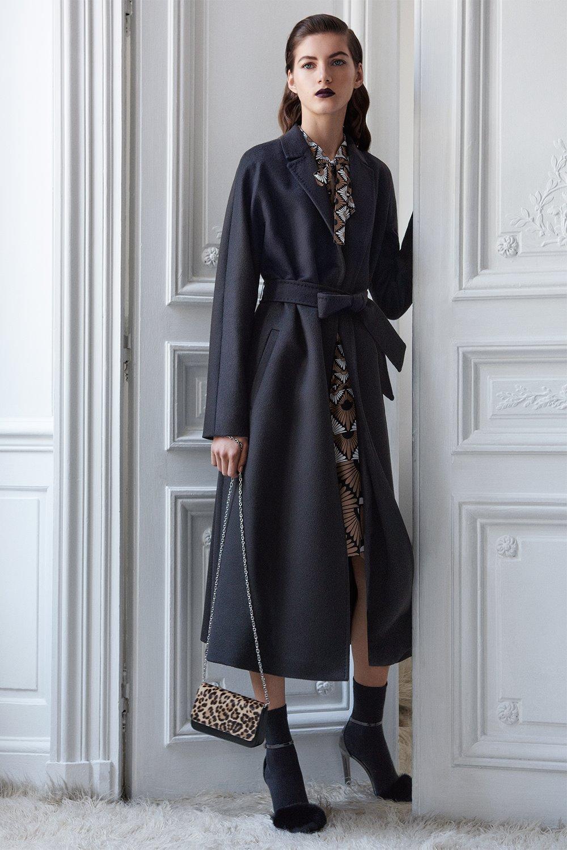 Cappotti moda inverno 2017: tutte le tendenze