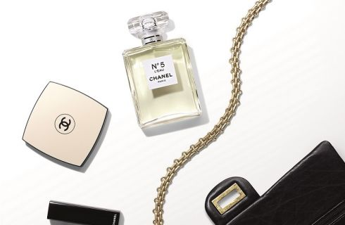 Chanel N°5 L'eau: 7 cose da sapere