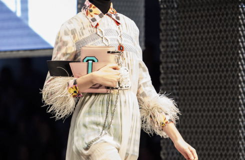 Milano Moda Donna: tendenze borse estate 2017