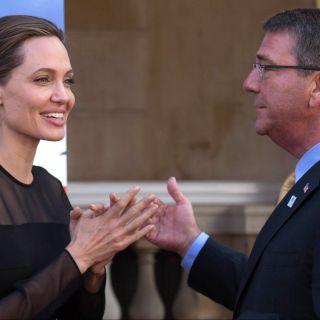 Jolie al summit ONU: più donne nelle missioni di pace