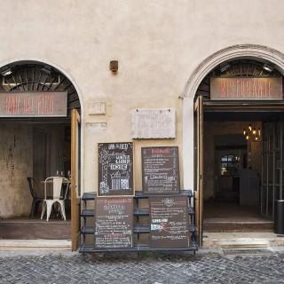 Dove mangiare al centro di Roma