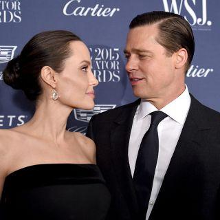 Angelina Jolie è sempre stata gelosa di Jennifer Aniston