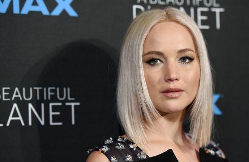 Jennifer Lawrence quasi vegana: dice no ad alcol e cibi spazzatura