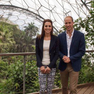 Il sogno segreto di Kate Middleton è fare la contadina