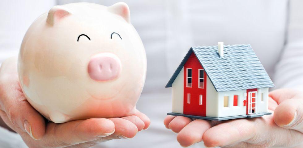Idee Per Risparmiare In Casa.Come Risparmiare In Casa 10 Idee Diredonna