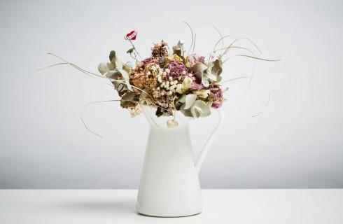 Come seccare i fiori: tecniche e consigli