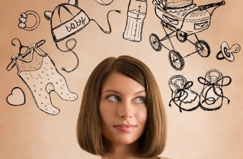 5 segnali per capire che sei pronta a diventare mamma
