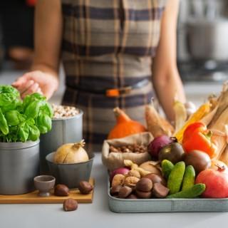 5 cibi sani da portare in tavola in autunno