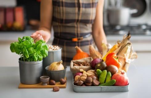 5 cibi sani da mangiare in autunno