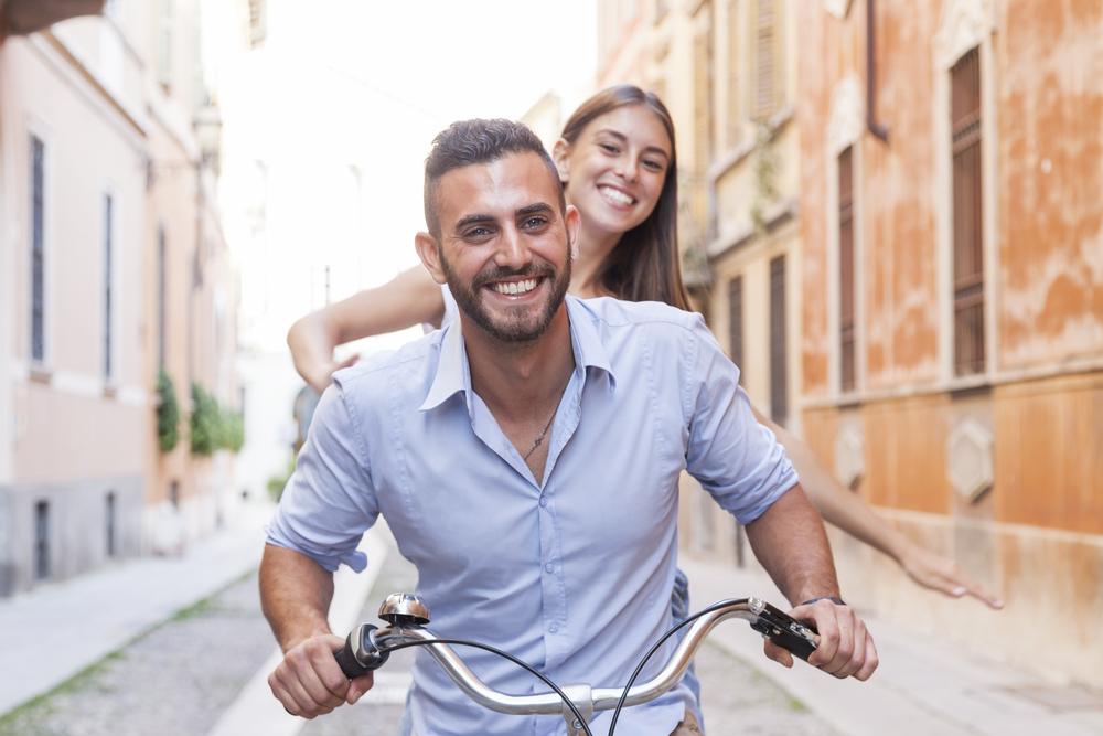 sesso uomo e donna video come conquistare un uomo ariete