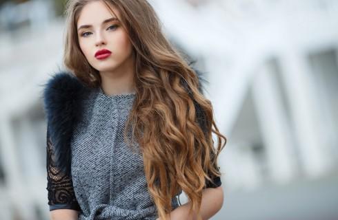 Tendenze moda capelli per l'inverno 2017