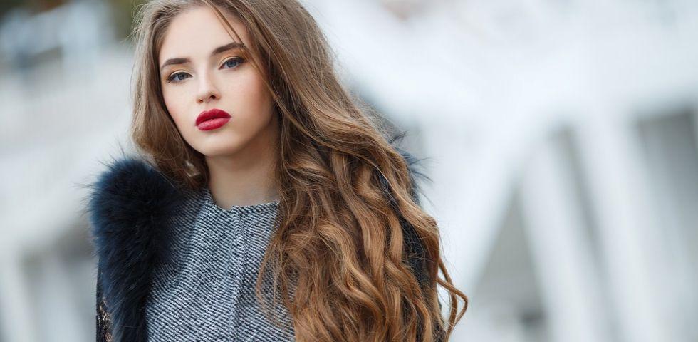 Tendenze moda capelli per l'inverno 2017   DireDonna