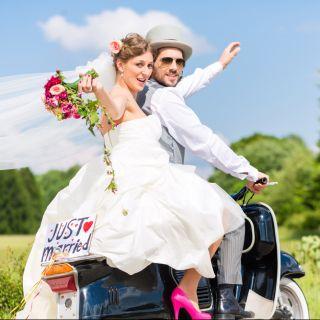 Matrimonio low cost: 10 consigli per contenere il budget