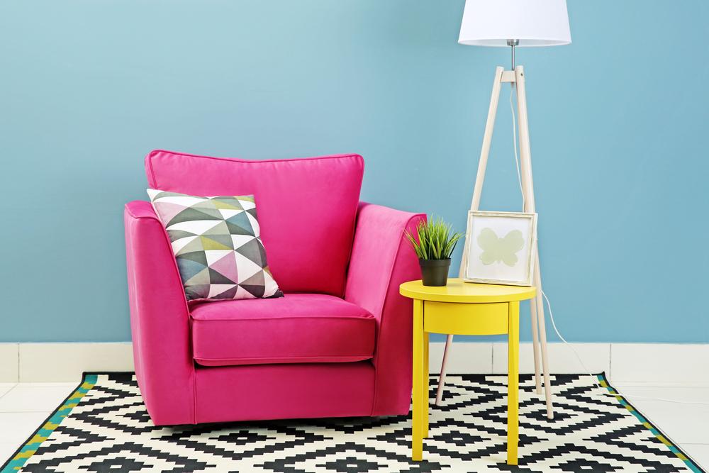 Come abbinare i colori di pareti e mobili  DireDonna