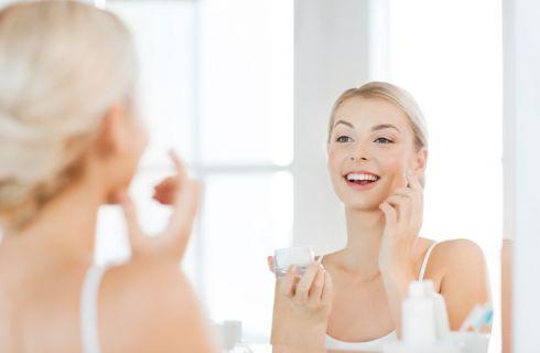 Come avere una pelle radiosa: 5 segreti