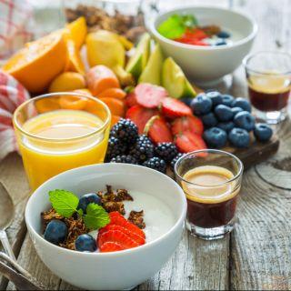 Cosa mangiare a colazione per dimagrire