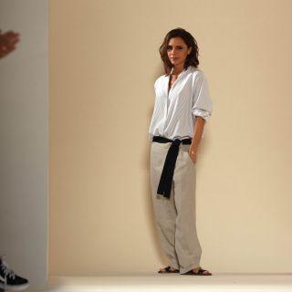 Victoria Beckham, è bufera: modelle scheletriche alla NYFW