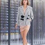 Chanel collezione Primavera-Estate 2017