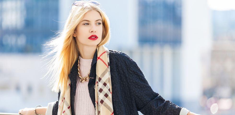 save off 48fdb f91dc Come vestirsi in ufficio in inverno | DireDonna