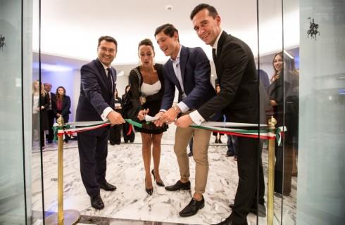 Rome Cavalieri Spa e Palestra: le novità