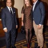 Alessandro Cabella Aldo Montano e Olga Plachina 4