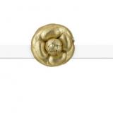 Chanel, camelia (430 euro)