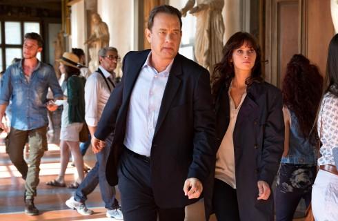 Inferno: il tour della Firenze da film