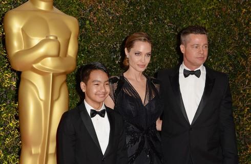 Angelina Jolie: video di Maddox Jolie-Pitt potrebbe danneggiare Brad Pitt?