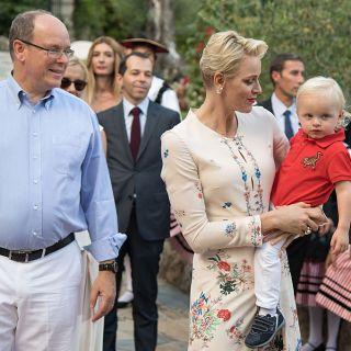 Alberto di Monaco acquista la casa di Grace Kelly