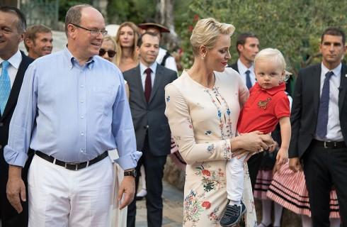 Alberto e Charlene di Monaco acquistano la casa d'infanzia di Grace Kelly
