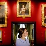 Kate Middleton in visita in Olanda