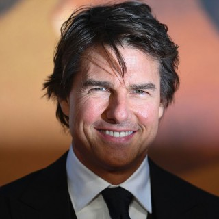 Tom Cruise rivede la figlia Suri e ha un nuovo amore