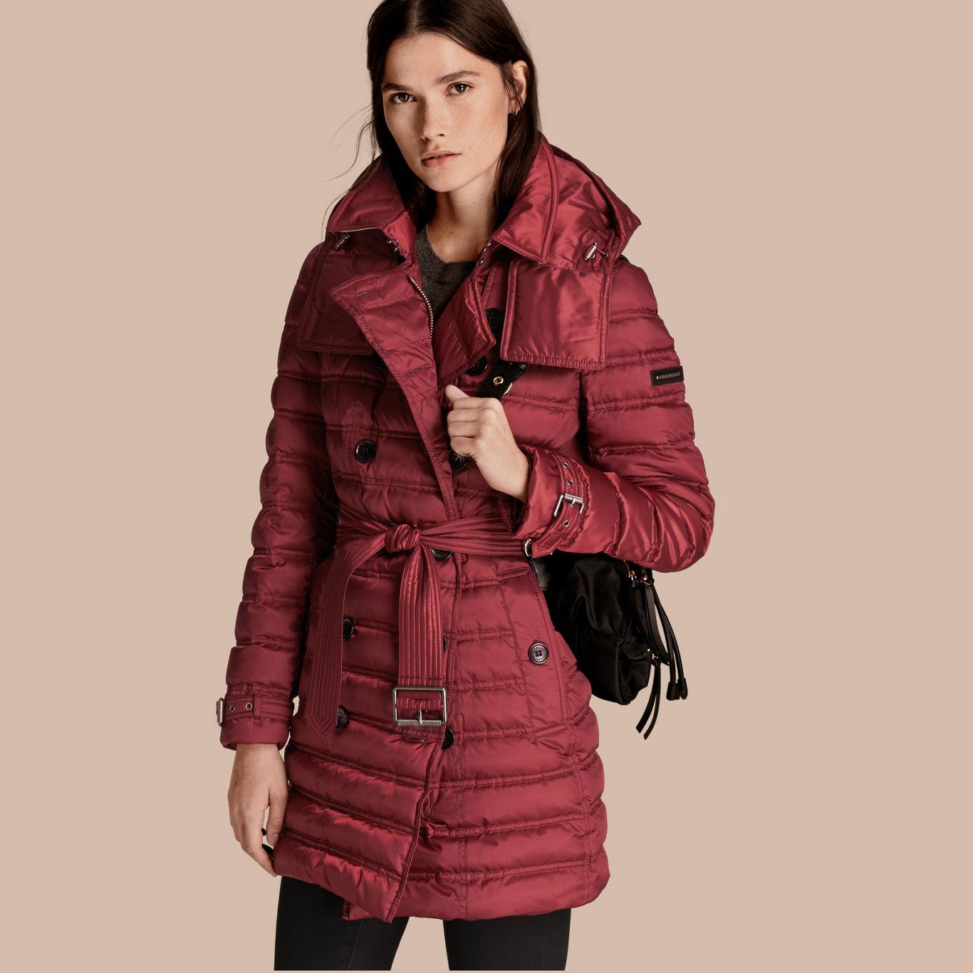 Cappotti, piumini e giacche per la Moda Inverno 2017