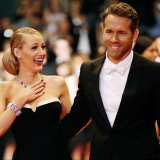 Ryan Reynolds fa 40 anni: i festeggiamenti con Blake Lively