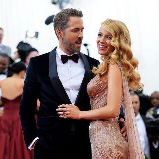 Blake Lively: lezioni di cucina con il marito Ryan Reynolds