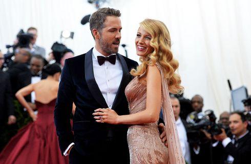 Blake Lively prende lezioni di cucina con il marito Ryan Reynolds