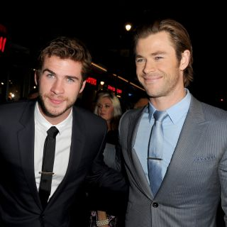 Chris Hemsworth e Zac Efron con lo smalto contro gli abusi