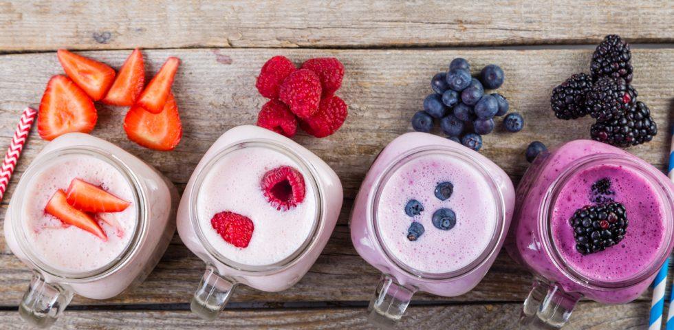 Dieta yogurt 4 giorni