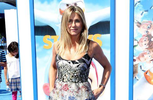 I segreti del fisico di Jennifer Aniston: fitness e dieta