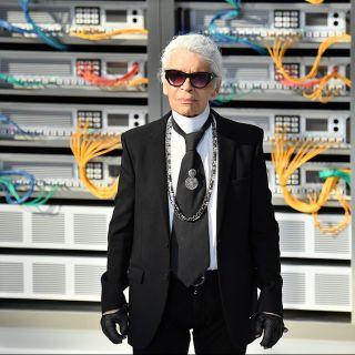 Karl Lagerfeld critica Kim Kardashian sulla rapina di Parigi