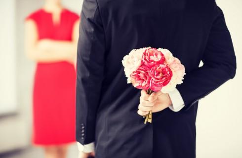 Quali fiori regalare per chiedere scusa