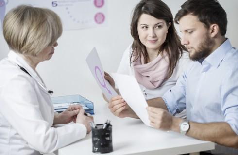 Spermiogramma per l'infertilità maschile