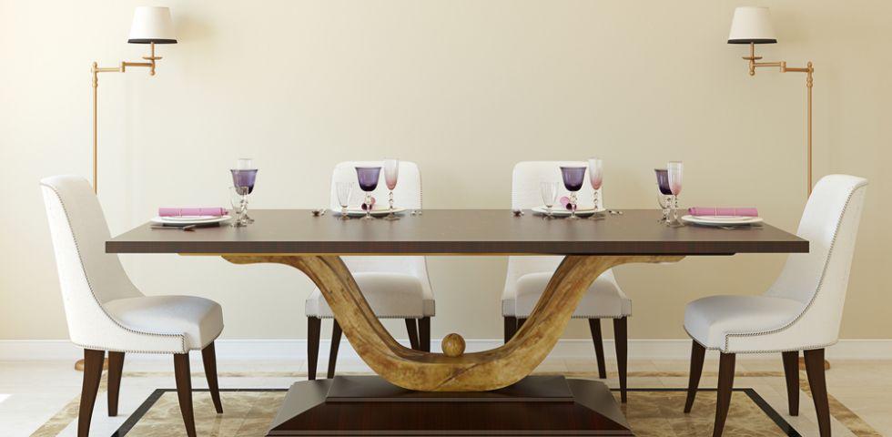 Come abbinare il tavolo alle sedie diredonna - Sedie da abbinare a tavolo fratino ...