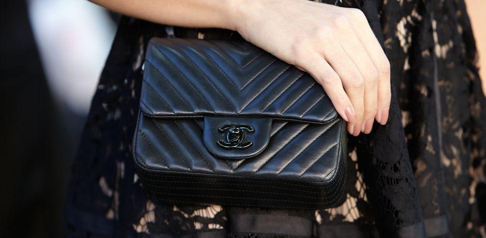 nuovo concetto cfab2 bfa5c Borse Chanel usate: dove acquistarle | DireDonna