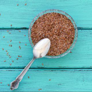 Come perdere peso con i semi di lino