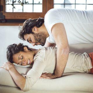 Massaggi erotici per ravvivare la sessualità di coppia