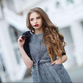 Trucco occhi: colori e tendenze per l'inverno