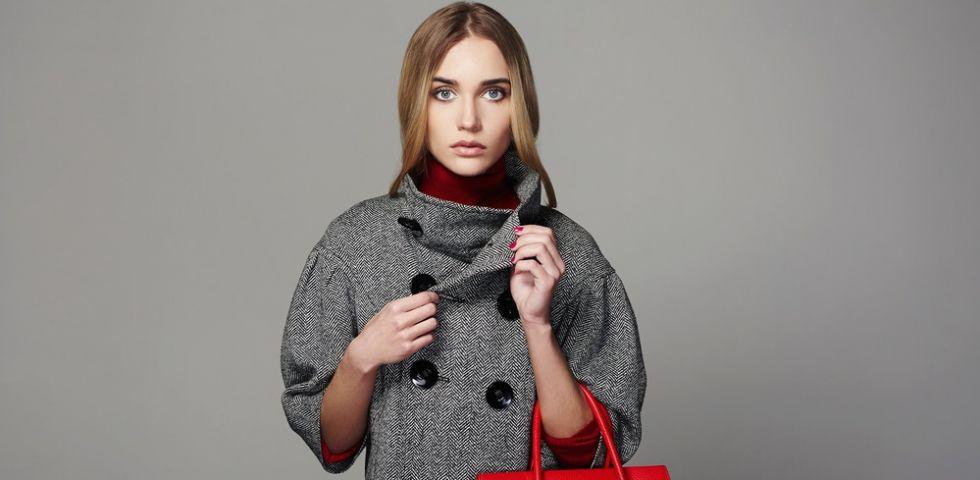 super popular 8dcc7 3b48d Moda Inverno 2017: cappotti, piumini e giacche | DireDonna
