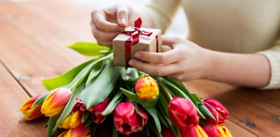 Idee regalo per anniversario di matrimonio diredonna for Idee regalo per venticinque anni di matrimonio