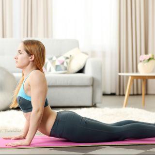 Mal di schiena: 3 esercizi per decomprimere la zona lombare